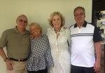 Greta Weisser family