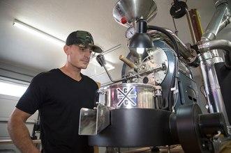 Coal Country Coffee
