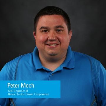 Peter Moch - Engineers Week