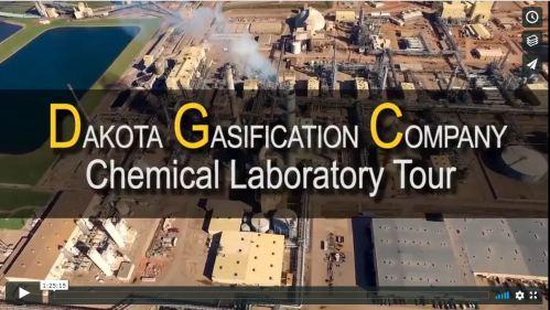 DGC lab tour